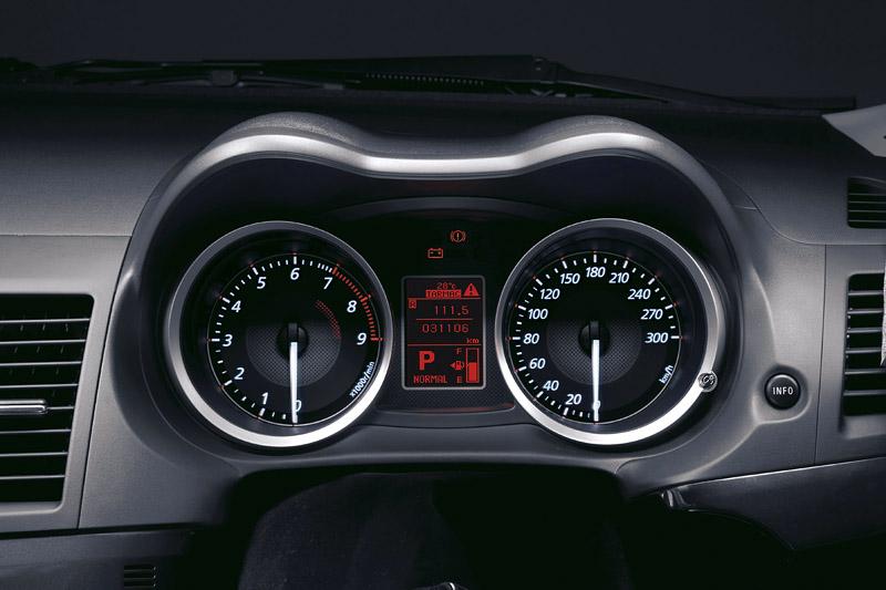 Nominace na Mezinárodní motor roku 2008: - fotka 39
