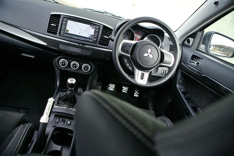 Víte, proč Mitsubishi už nevyrábí sportovní auta? A proč ani žádné nechystá?: - fotka 4
