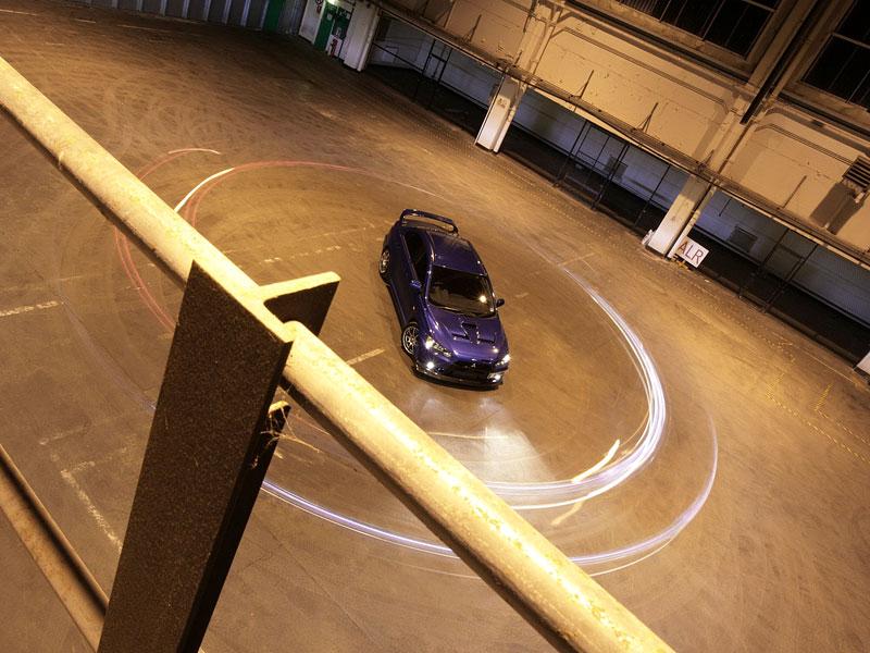 Víte, proč Mitsubishi už nevyrábí sportovní auta? A proč ani žádné nechystá?: - fotka 31