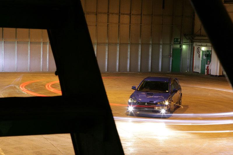 Víte, proč Mitsubishi už nevyrábí sportovní auta? A proč ani žádné nechystá?: - fotka 32