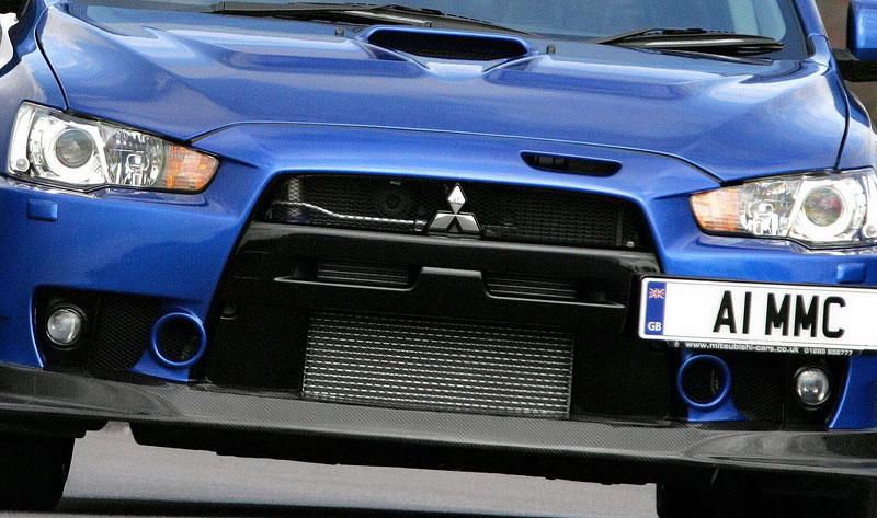 Víte, proč Mitsubishi už nevyrábí sportovní auta? A proč ani žádné nechystá?: - fotka 45