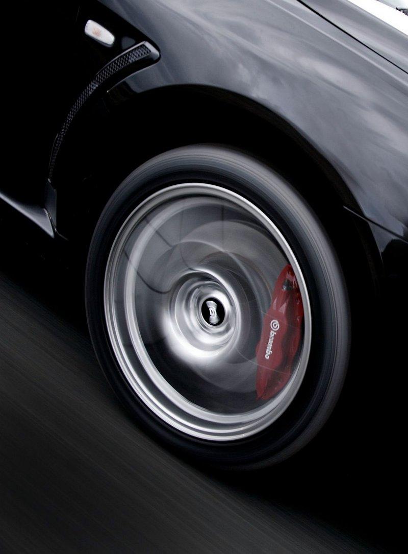 Akční snímky Mitsubishi Lancer Evo X: - fotka 33