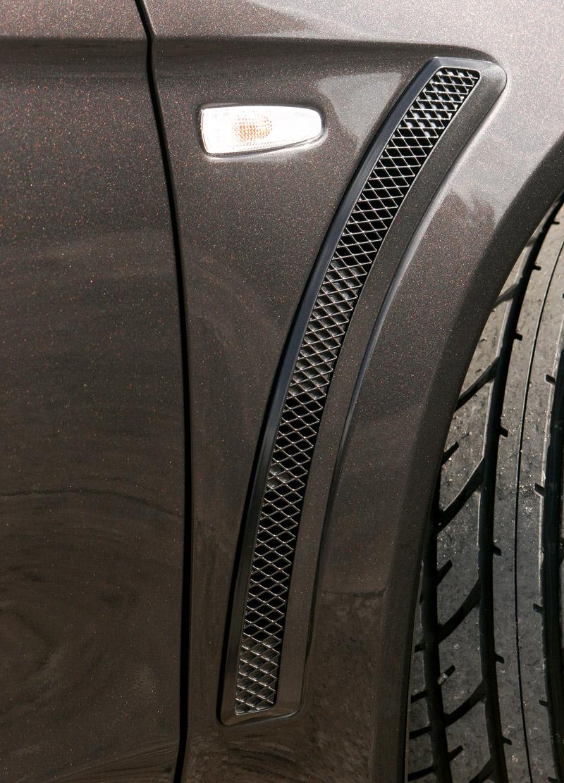 Za volantem: Mitsubishi Lancer Evolution TC-SST: - fotka 35