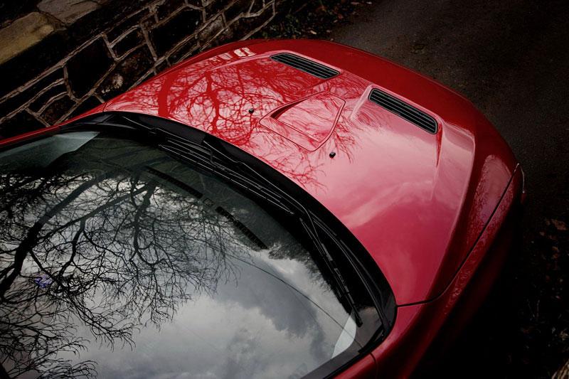 Akční snímky Mitsubishi Lancer Evo X: - fotka 34