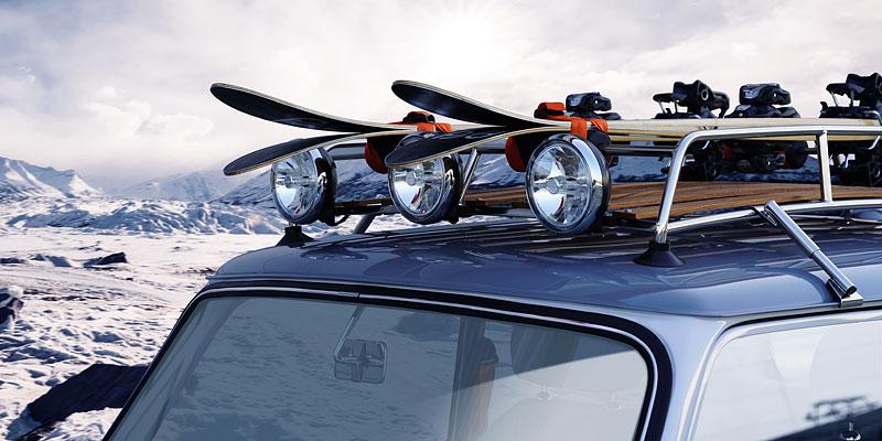 Teď můžete mít klasické Mini jako nové auto. Je ale absurdně drahé: - fotka 16
