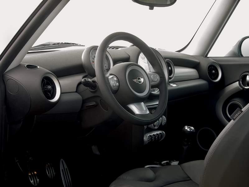 MINI Cooper S: zvýšení výkonu od Superchips Ltd: - fotka 2