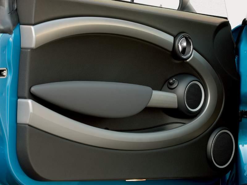 MINI Cooper S: zvýšení výkonu od Superchips Ltd: - fotka 3