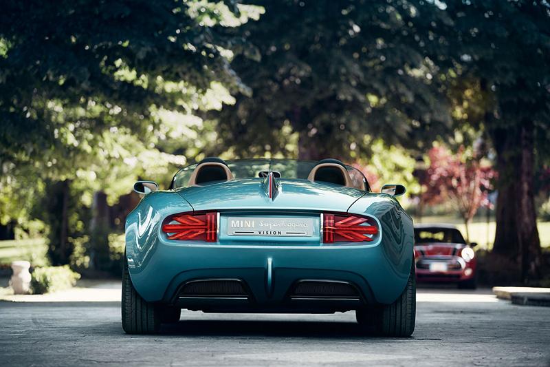 Carozzeria Touring Superleggera chystá překvapení pro Ženevu: - fotka 20