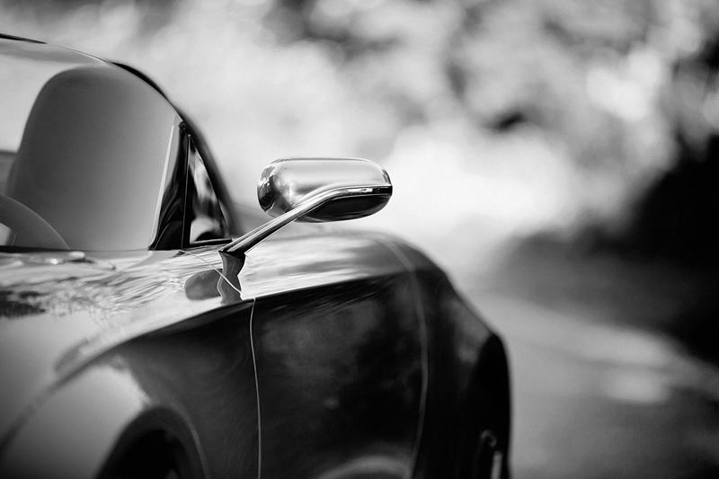 Carozzeria Touring Superleggera chystá překvapení pro Ženevu: - fotka 24