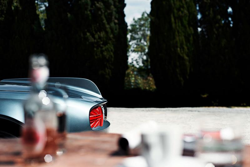 Carozzeria Touring Superleggera chystá překvapení pro Ženevu: - fotka 28