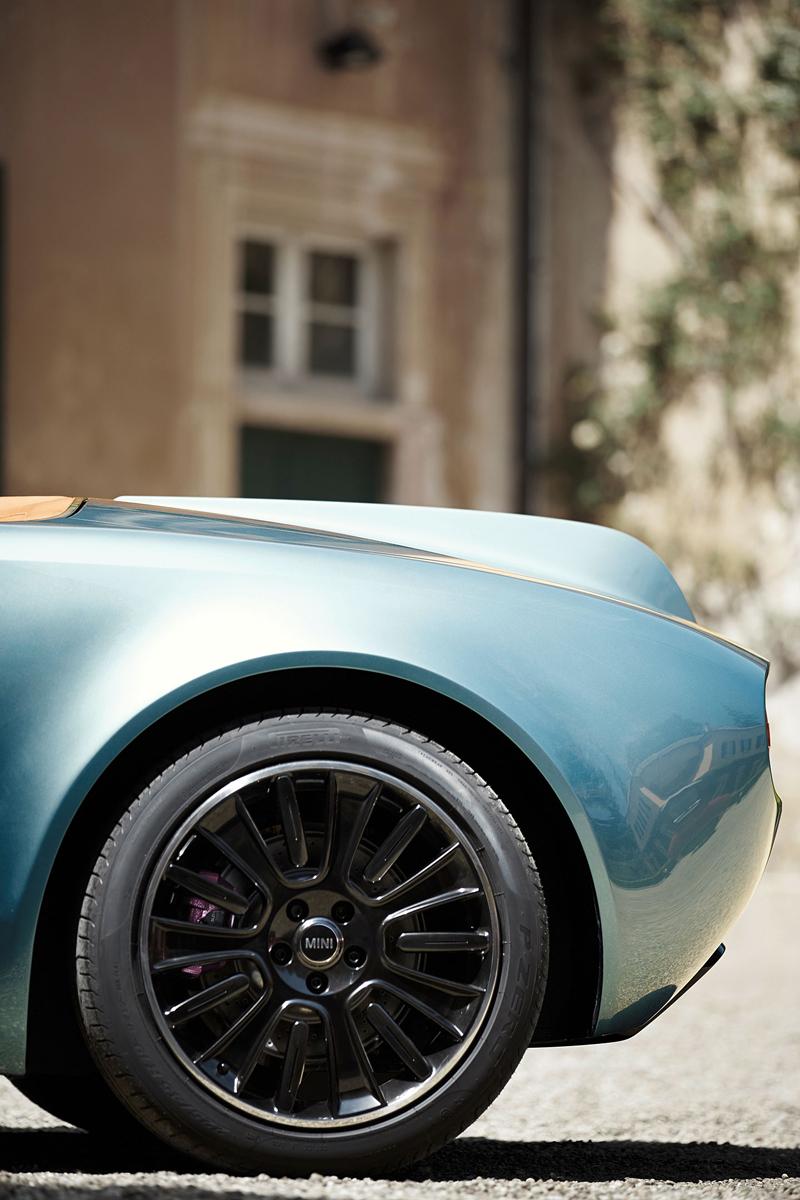 Carozzeria Touring Superleggera chystá překvapení pro Ženevu: - fotka 30