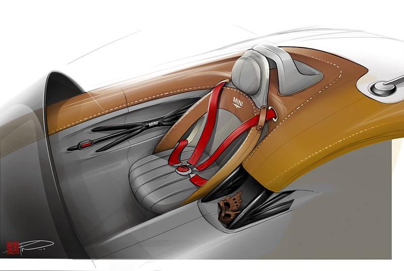 Carozzeria Touring Superleggera chystá překvapení pro Ženevu: - fotka 34