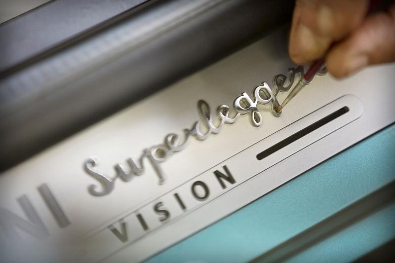 Carozzeria Touring Superleggera chystá překvapení pro Ženevu: - fotka 58