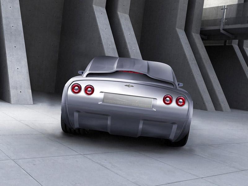 LIFECar2: Morgan plánuje výrobu dieselelektrického hybridu: - fotka 15