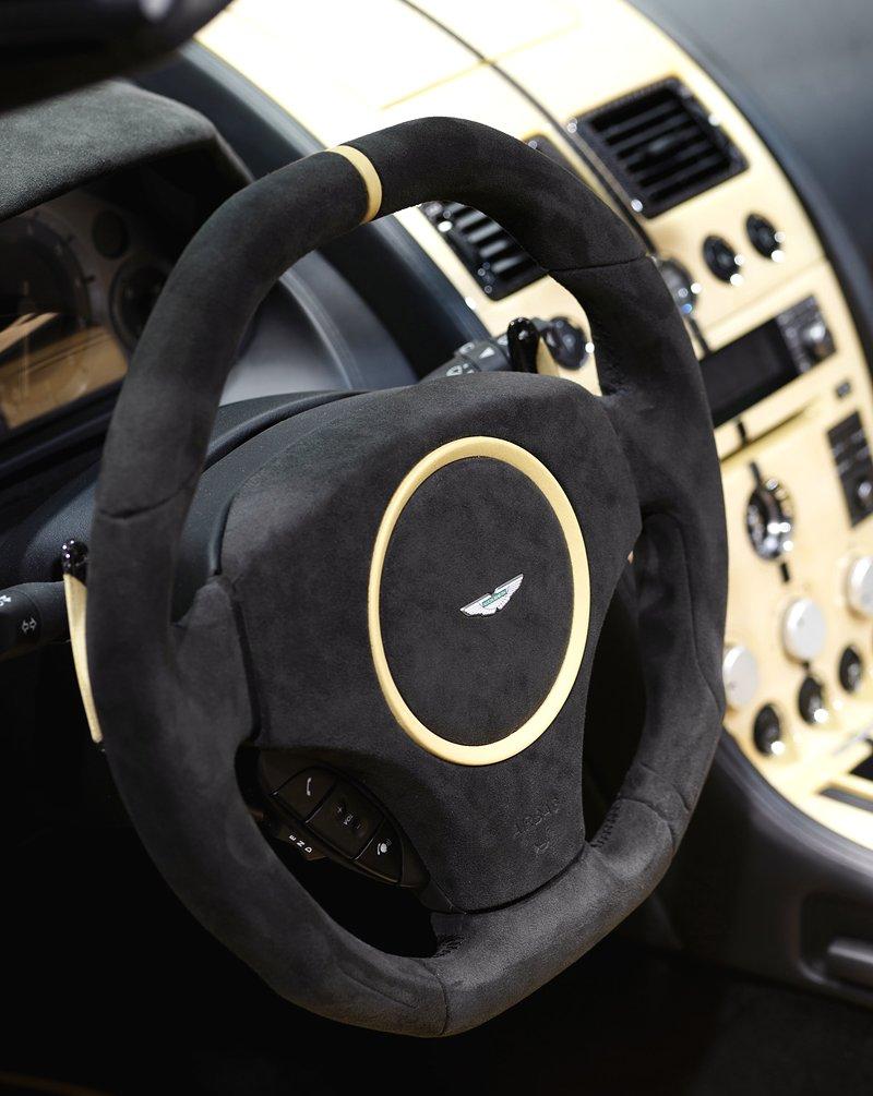 Aston Martin DB9: úpravy od Mansory pro kupé i Volante: - fotka 2