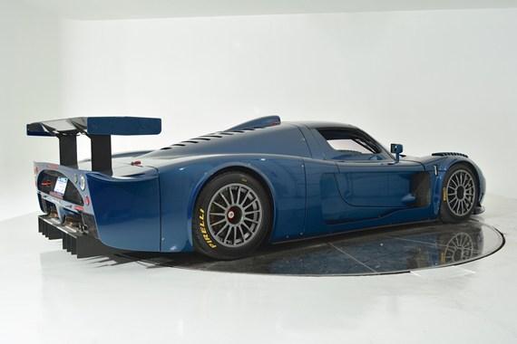 Prodám ojeté Maserati. Cena: 3 miliony dolarů: - fotka 15