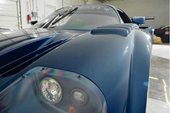 Prodám ojeté Maserati. Cena: 3 miliony dolarů: - fotka 26