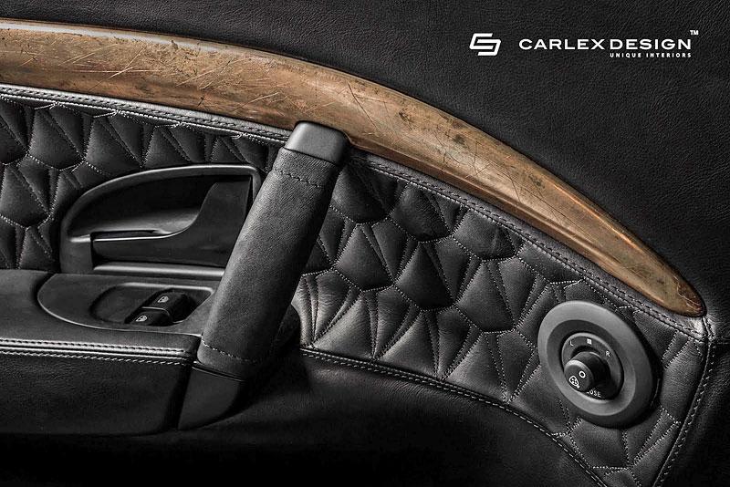 Maserati GranTurismo s nadčasovou elegancí v interiéru: - fotka 12