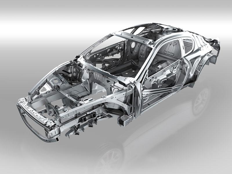 Pod lupou: Maserati GranTurismo – Poseidonova hračka pro velké cestování: - fotka 62