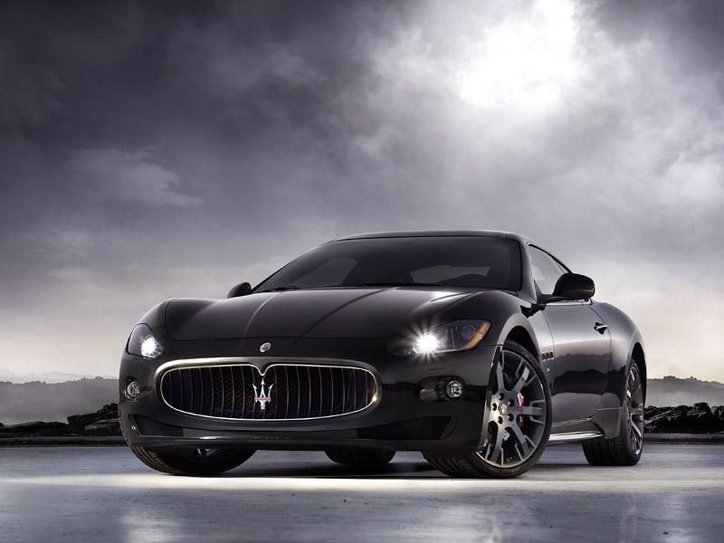 Maserati GranTurismo S - nová fotogalerie: - fotka 13