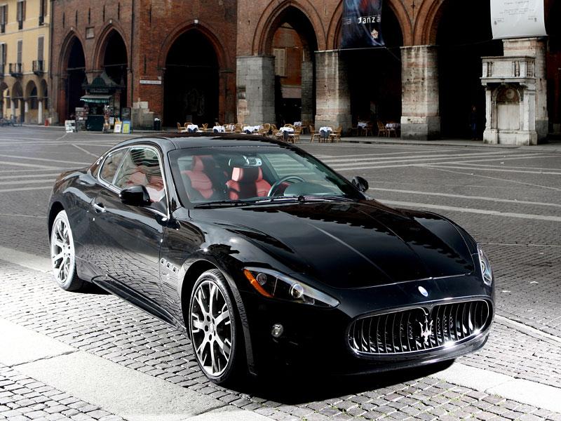 Maserati GranTurismo S - nová fotogalerie: - fotka 15