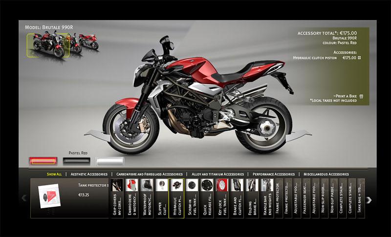 Moto konfigurátory – užitečné hračky na dlouhé chvíle: - fotka 16