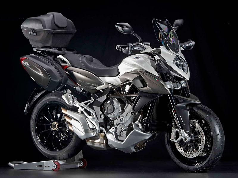 Motocyklové novinky z výstavy EICMA (2. díl): - fotka 109
