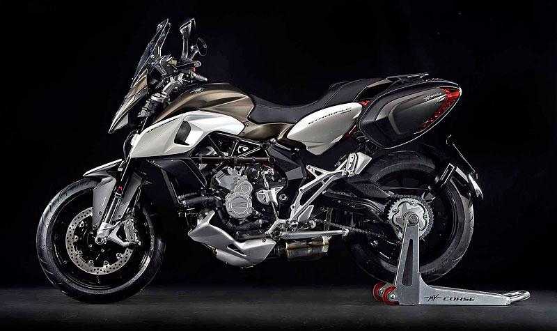 Motocyklové novinky z výstavy EICMA (2. díl): - fotka 111