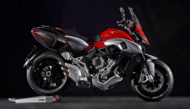 Motocyklové novinky z výstavy EICMA (2. díl): - fotka 112