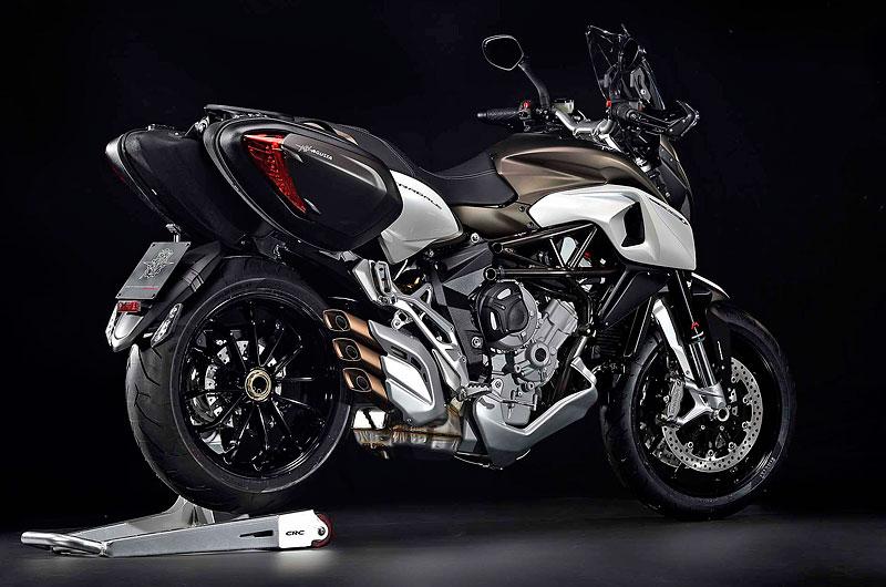 Motocyklové novinky z výstavy EICMA (2. díl): - fotka 113