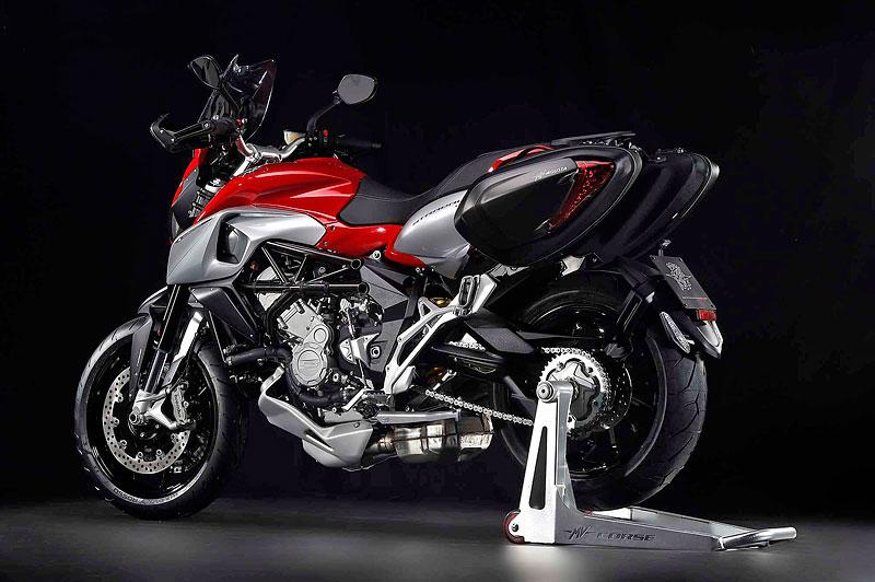 Motocyklové novinky z výstavy EICMA (2. díl): - fotka 114