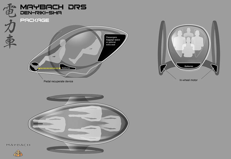 L.A. Design Challenge: 1000 lb car: - fotka 41
