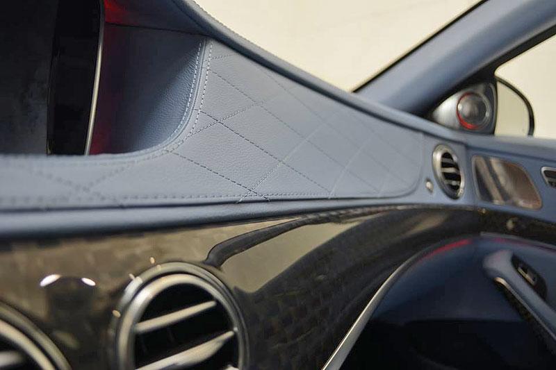 Mercedes-Maybach S 600 jako bílá raketa: - fotka 6
