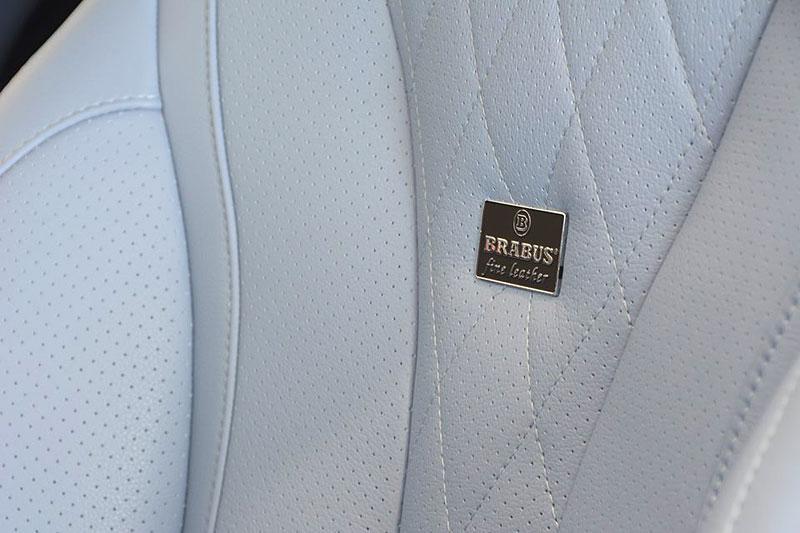 Mercedes-Maybach S 600 jako bílá raketa: - fotka 11