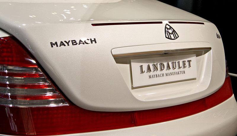 Konec značky Maybach: nyní už oficiálně: - fotka 14