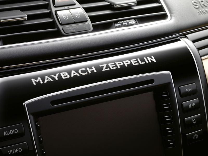 Konec značky Maybach: nyní už oficiálně: - fotka 22