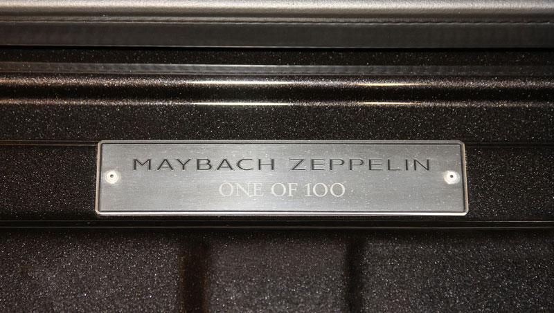 Konec značky Maybach: nyní už oficiálně: - fotka 25