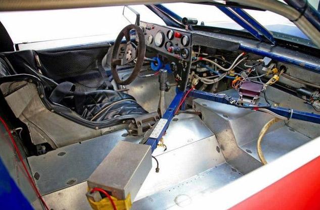 Nissan 300ZX 2+2 IMSA GTO po Paulu Newmanovi na prodej: - fotka 1