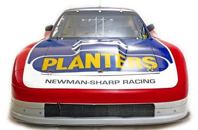 Nissan 300ZX 2+2 IMSA GTO po Paulu Newmanovi na prodej: - fotka 2