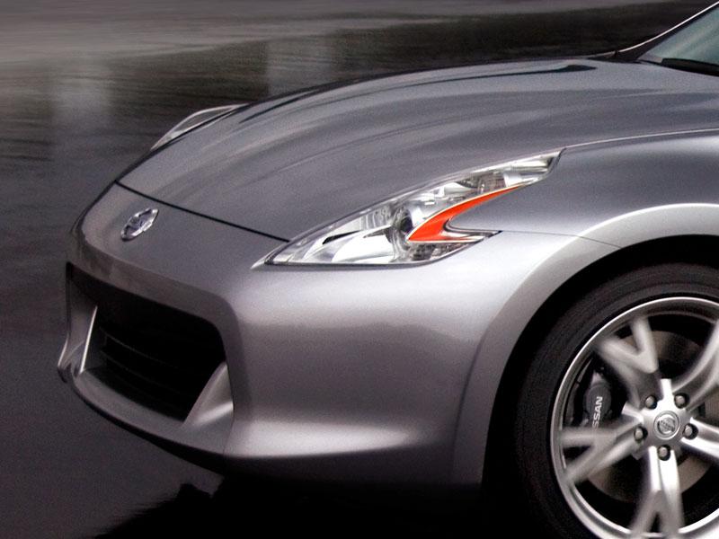 Nissan 370Z konečně odhalen!: - fotka 3