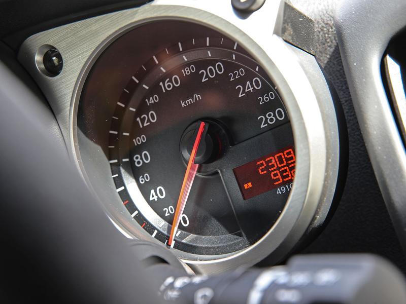 Za volantem: Nissan 370Z Nismo: - fotka 2