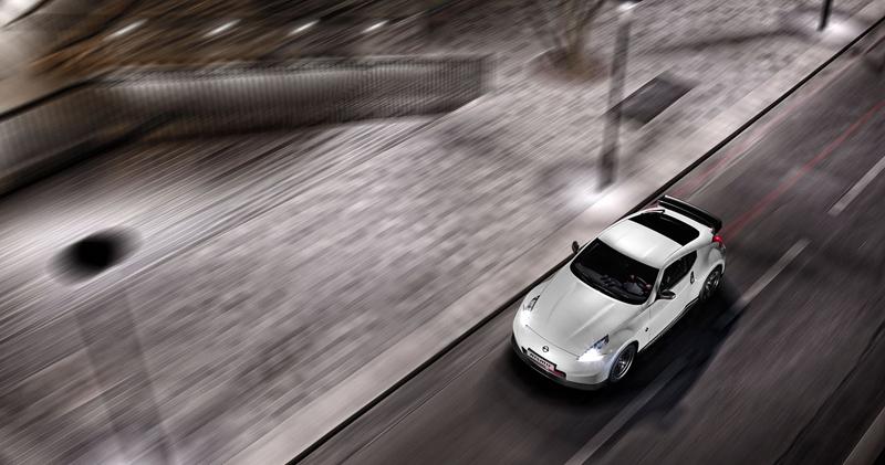 Za volantem: Nissan 370Z Nismo: - fotka 19