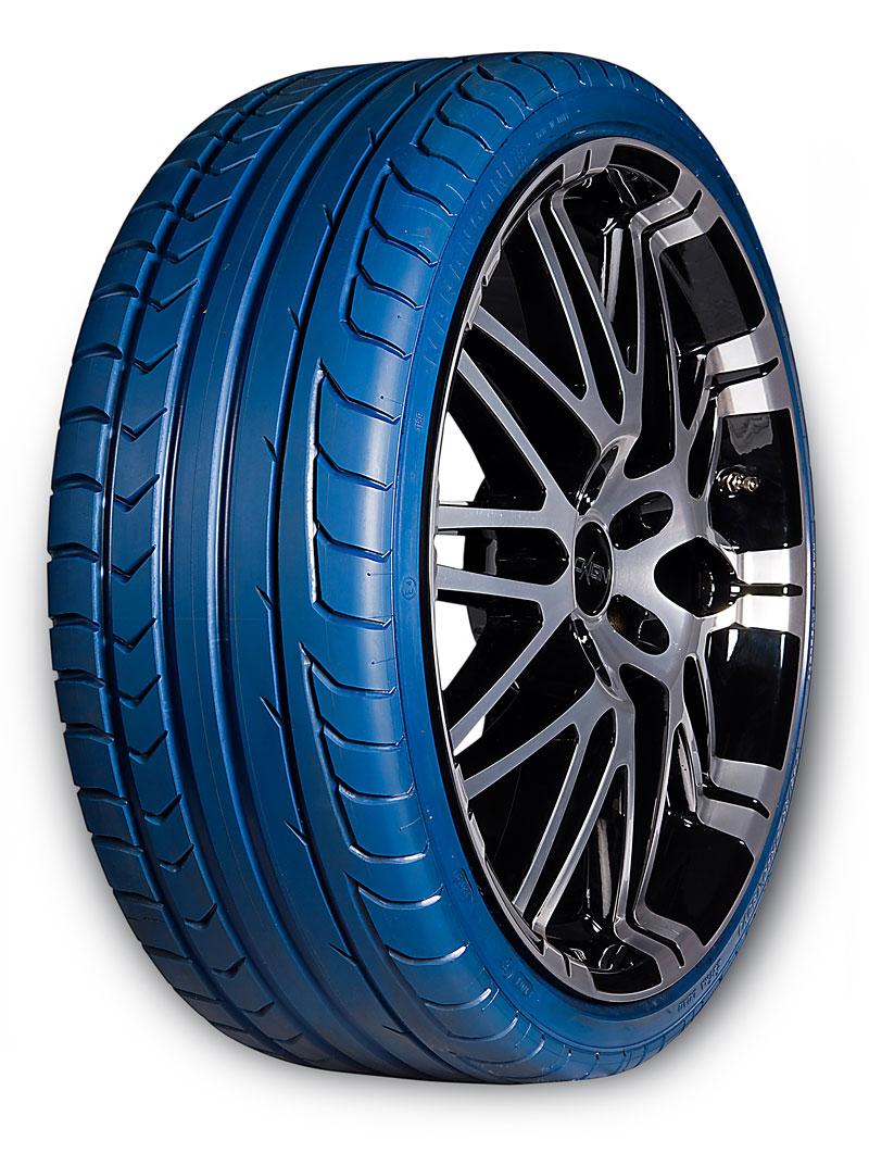 Marangoni 370 Z-Hydro: tuning pod hlavičkou výrobce pneumatik: - fotka 25