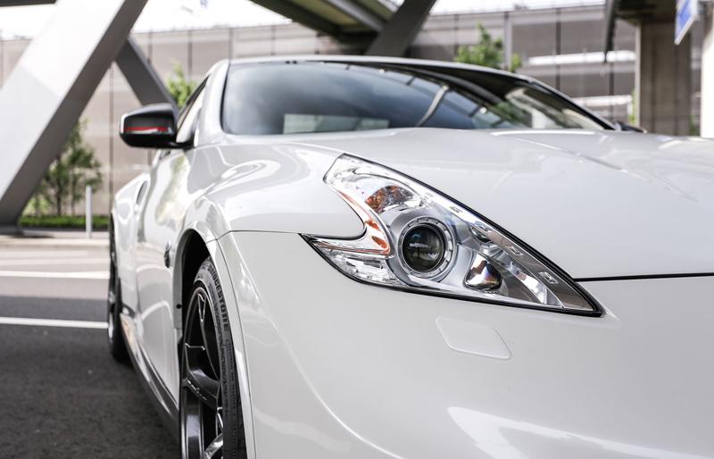 Za volantem: Nissan 370Z Nismo: - fotka 39