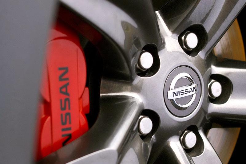 Nissan 370Z Black Edition: výroční model pro Evropu: - fotka 13