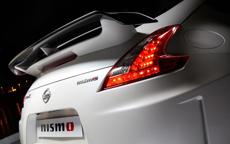 Za volantem: Nissan 370Z Nismo: - fotka 46