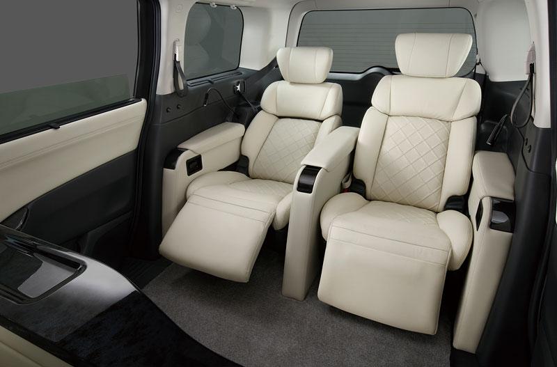 Tokyo Auto Salon 2011: devět novinek Nissanu: - fotka 1
