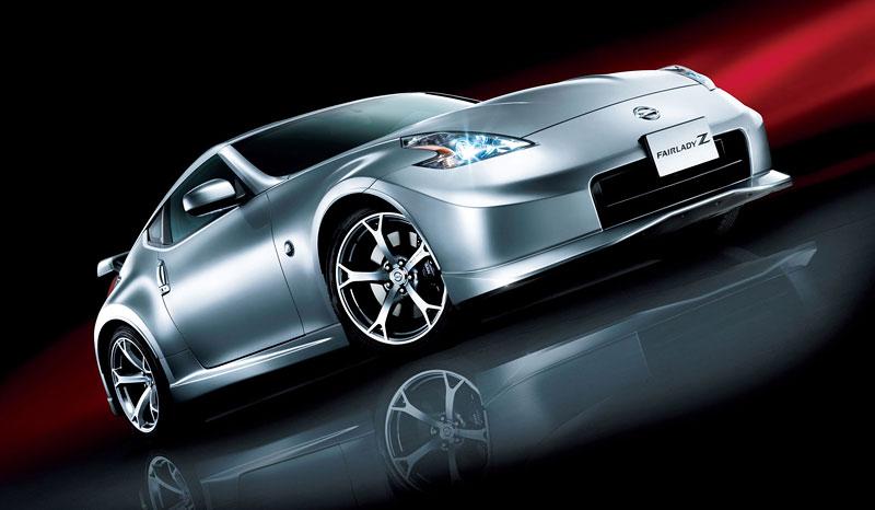 Tokyo Auto Salon 2011: devět novinek Nissanu: - fotka 5