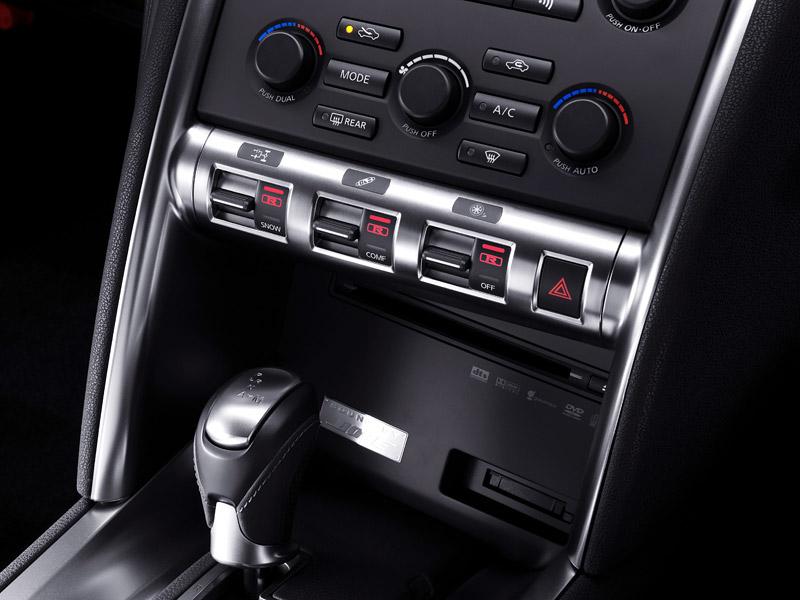 GT-R nebude jediným nadupaným Nissanem?: - fotka 2