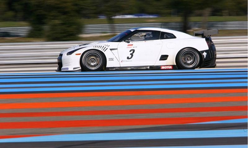 Nissan GT-R: letošní speciál pro FIA GT1 představen: - fotka 4